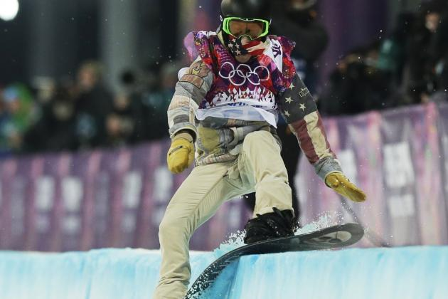 Sochi 2014 Olympics: Medal Haul Not Indicative of Massive American Failure