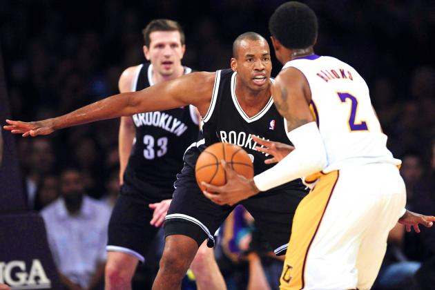 Brooklyn Nets vs. Los Angeles Lakers: Live Score and Analysis