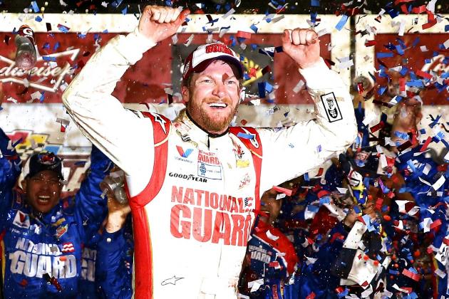 Daytona 500 2014 Results: Winner, Final Standings and Post-Race Analysis