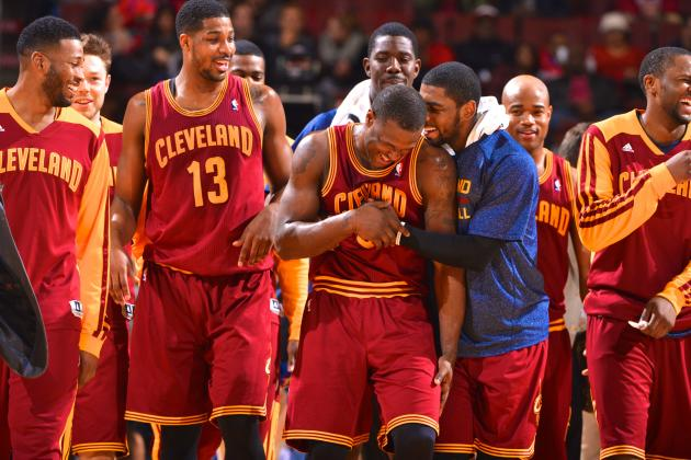 Cavaliers GM Admits 'No One Is Untouchable' on Cleveland's Roster