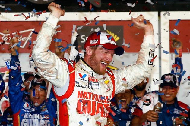 Daytona 500 Results: Video Highlights and Twitter Reaction from 2014 Race