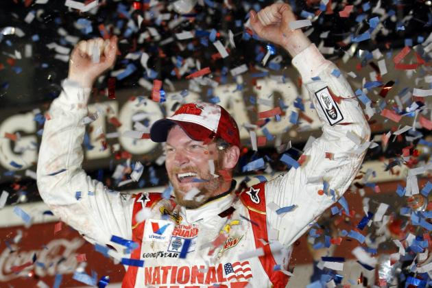 Daytona 500 2014: Full Results and Why Dale Earnhardt Jr. Is Headed for Big Year