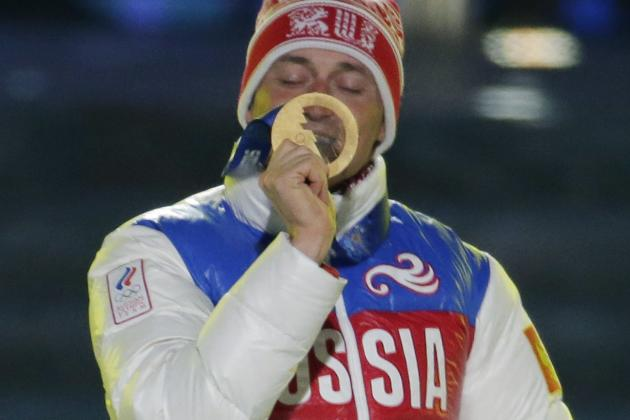 Olympic 2014 Medal Count: Biggest Takeaways from Final Tally