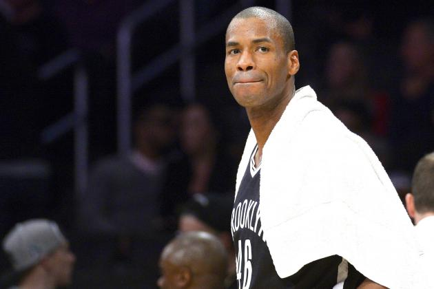 Jason Collins and Nets, Rightly Focused on Basketball, Still Transcending Sports