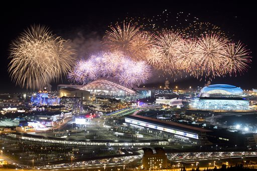 Olympic Closing Ceremony 2014: Marvelous Ceremony Fitting End to Sochi Games