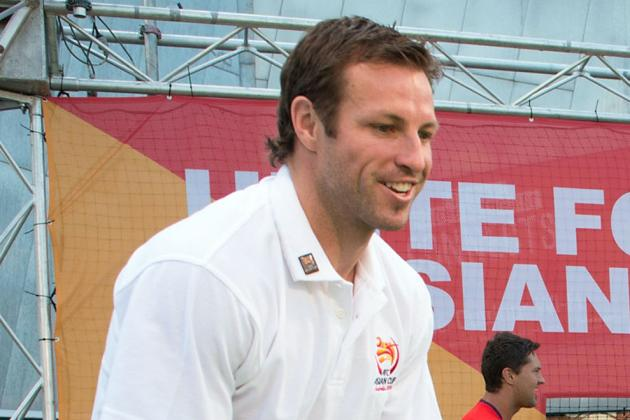 Lucas Neill in Talks with Syd Olympic