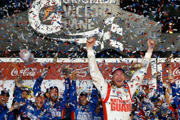 Is 2014 Daytona 500 Win the Start of Dale Earnhardt Jr.'s Career Year?