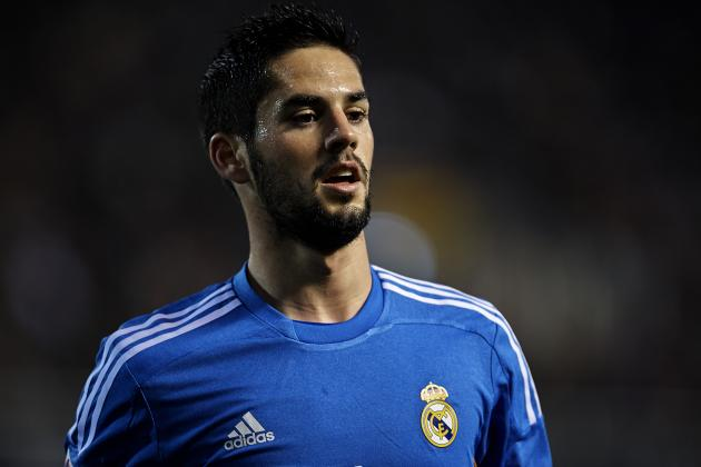 Arsenal Transfer News: Isco Offered Real Madrid Hope Amid Talk of Summer Exit