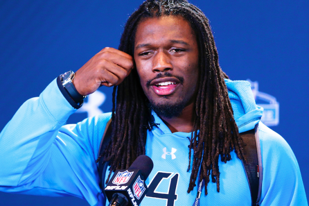 NFL Combine 2014: What to Watch for on Day 5