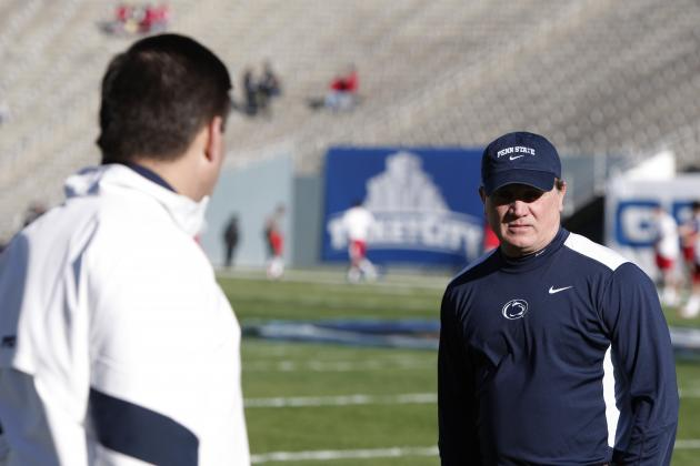 Tom Bradley a Great Hire for West Virginia, but Tony Gibson Will Run the Defense