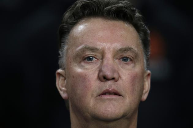 Louis van Gaal Heading to Feyenoord This Summer?