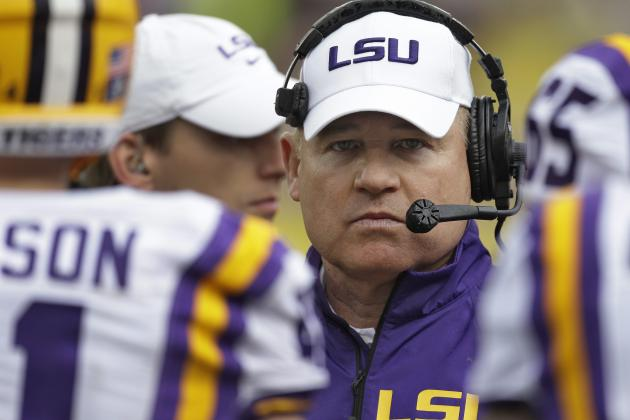 No Harm, No Foul in College Football Coaches Recruiting 8th-Graders