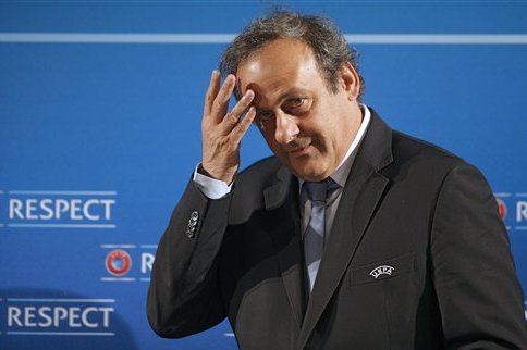 Germany Threaten to Withdraw from Euro 2016 After 'Arrogant' Michel Platini Jibe