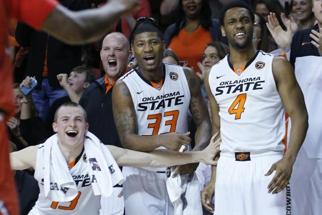 NCAA Tournament 2014: Bubble Teams That Will Earn March Madness Berths