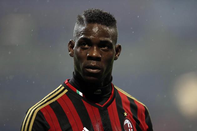 Mario Balotelli Responds to Allegations That He Assaulted a Photographer