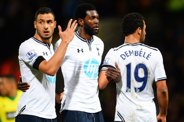 Spurs Have Made Life Tough on Themselves, but the Top-4 Race Remains On