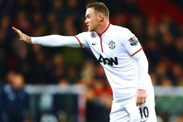 New Deal an Opportunity for Wayne Rooney to Cement Manchester United Legacy