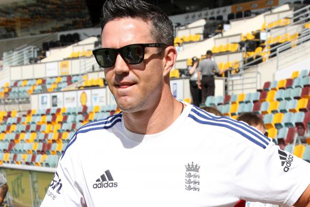 Kevin Pietersen Starts Campaign for Piers Morgan After CNN Axe, Returns Favour