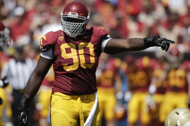 George Uko NFL Draft 2014: Highlights, Scouting Report and More
