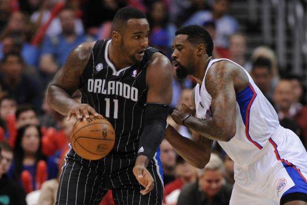 Can Glen Davis Fill the Biggest Void on the Los Angeles Clippers' Roster?
