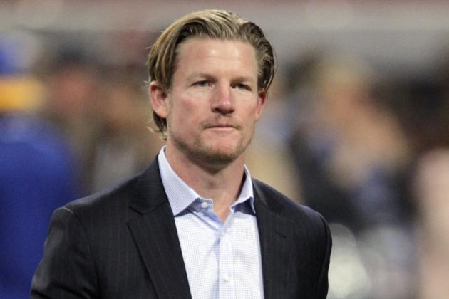 Snead: Don't Put Too Much Stock in GM Ties
