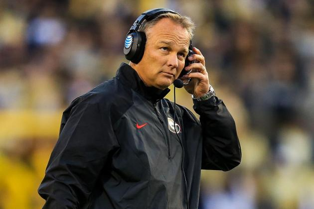 Richt on Why Time Was Right for New UGA Recruiting Coordinator