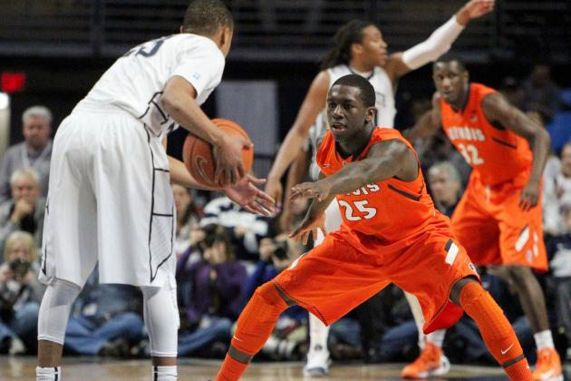 Illinois Basketball: Why the Future Looks Bright Despite Current Struggles