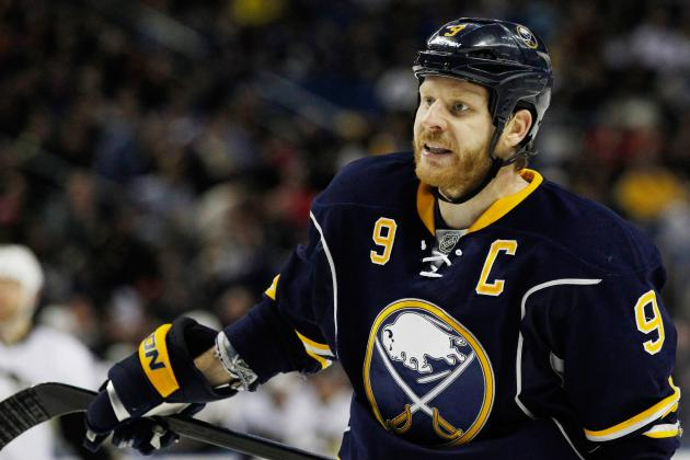 Buffalo Sabres: Trade Deadline to Set the Stage for the Draft