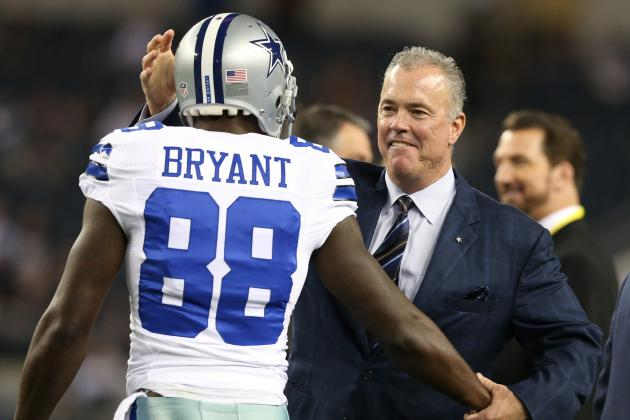 Stephen Jones: Cowboys Cap Issues Aren't Huge