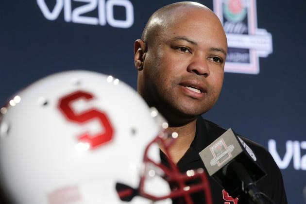 Stanford Football: 2014 Spring Practice Checklist for Reigning Pac-12 Champs