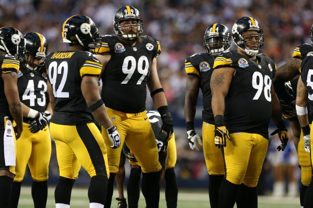 Colbert: NT Still Critical in Steelers' Defense