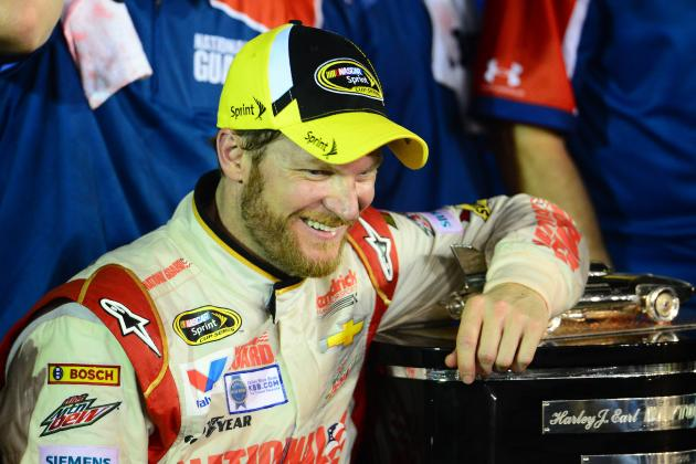 Daytona 500 Results: Top Comments and Video Highlights from 2014 Race