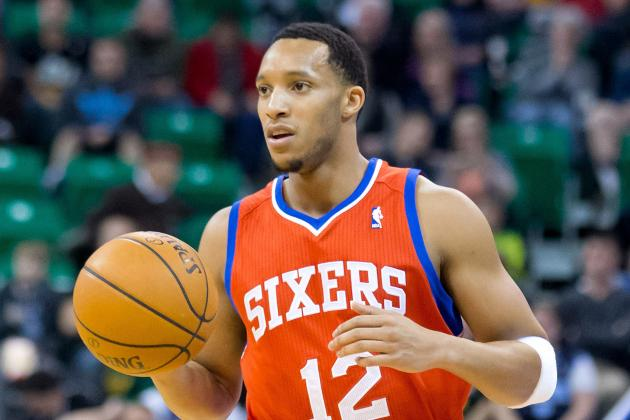 Evan Turner Is No-Brainer Upgrade over Danny Granger for Indiana Pacers