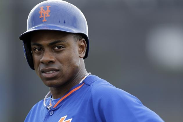 Grandy Will Get Plenty of Grapefruit Action
