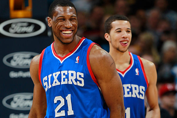 Young, MCW Left to Shoulder Offensive Load