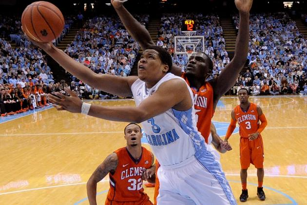 UNC Basketball: Clemson Win Set Up Recent Successes