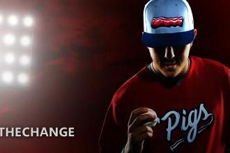 Lehigh Valley IronPigs Unveil New Bacon-Themed Uniforms