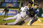 MLB Announces New Home-Plate Collision Rule