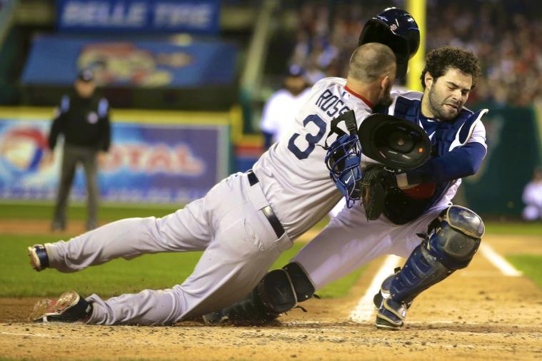 MLB Rules 2014: Details and Reaction to Experiment on Home Plate Collisions