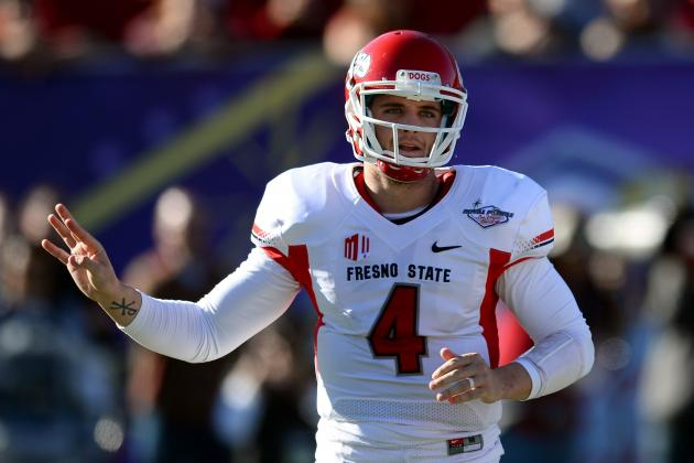2014 NFL Draft Order: Selection Listing and Predictions for 1st Round