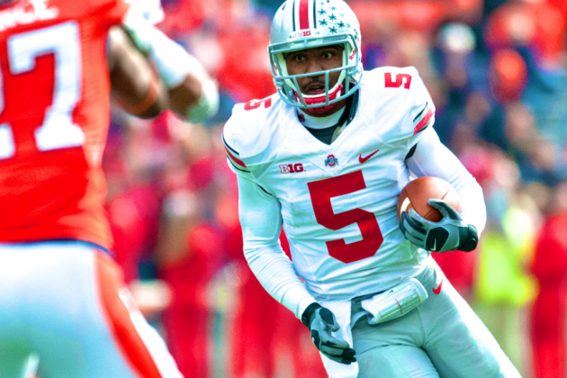 OSU Football: How Braxton Miller's Surgery Impacts Buckeyes' Spring Practice