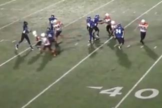8th Grade QB, New LSU Commit Zadock Dinkelmann Has Excellent Football Genes