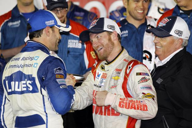 Daytona 500 2014: Projecting Top Teams This Season Following Daytona
