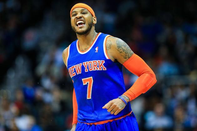 Dallas Mavericks vs. New York Knicks: Live Score and Analysis