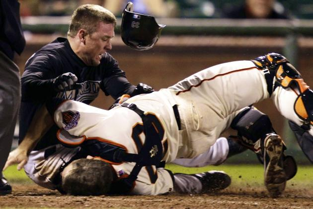 Dissecting MLB's New Home Plate Collision Rules and Potential Impact on the Game