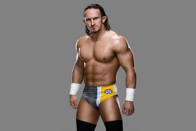 Examining Adrian Neville's Strengths, Weaknesses and Long-Term Potential