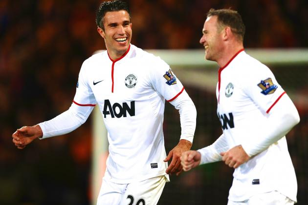 Tactical Battles That Will Shape Manchester United's Clash with Olympiakos