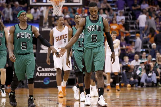Why Did Boston Celtics Stand Pat at Trade Deadline?
