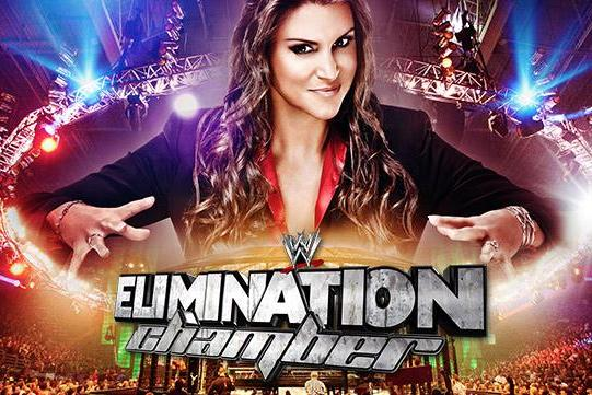 WWE Elimination Chamber: Is February the Wrong Month for This PPV Event?
