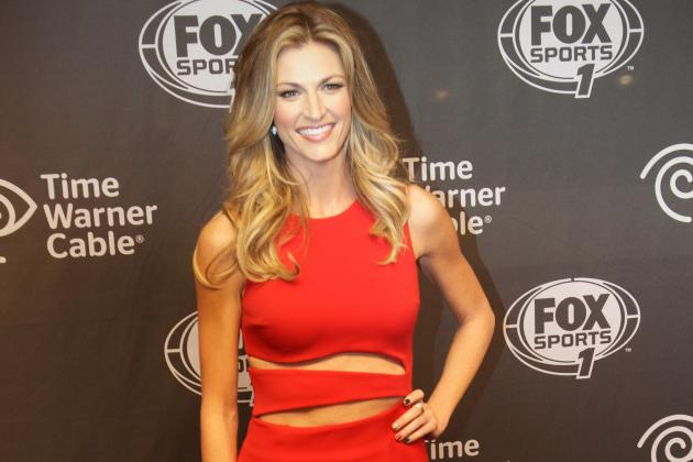 Erin Andrews, Brooke Burke-Charvet React to Shocking Dancing with the Stars News